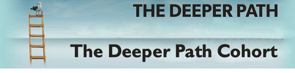The Deeper Path – book by Kary Oberbrunner