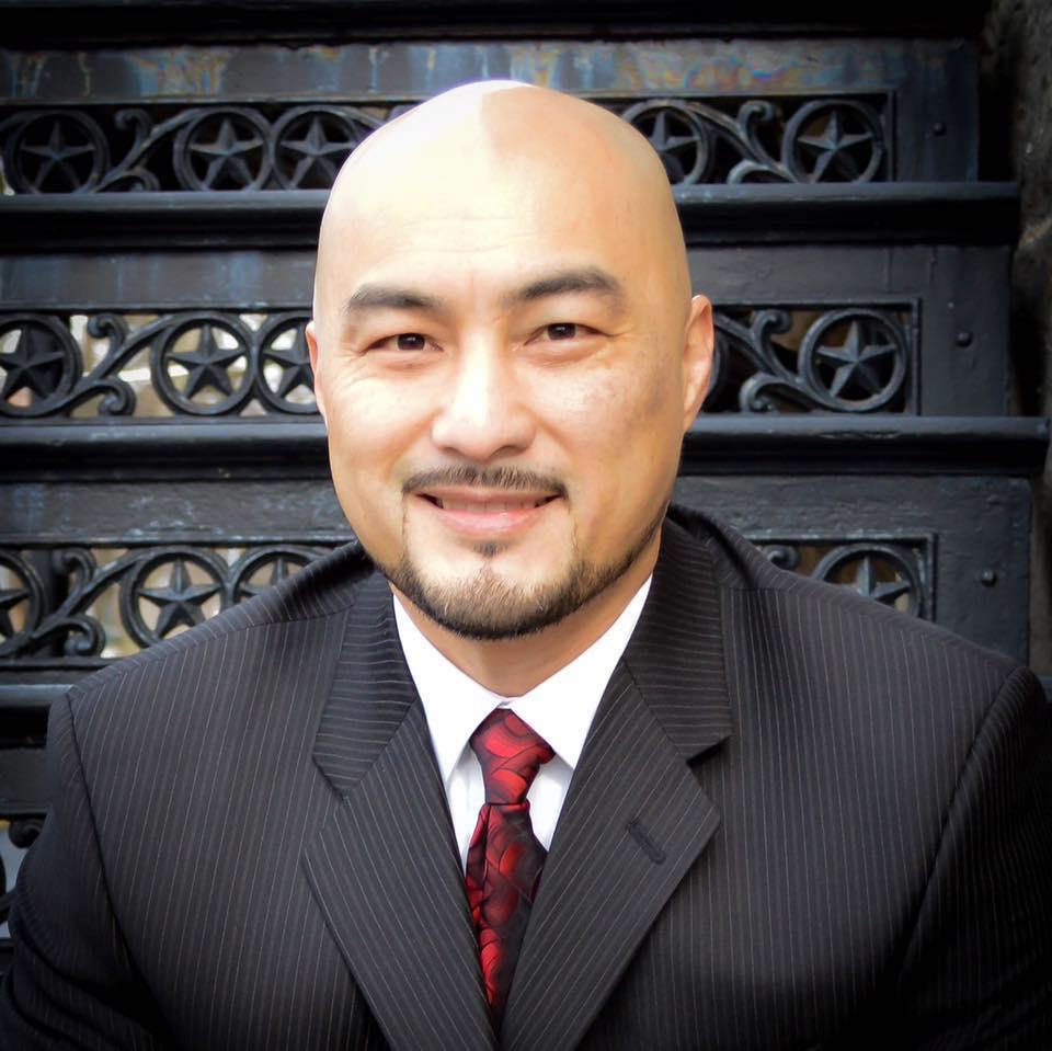 Chris Borja,